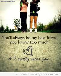 miss my best friend quotes - Google Search