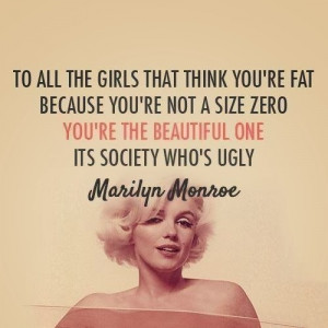 Best Marilyn Monroe Quotes About Love and Life