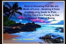 Love quotes / by Nancy Fortier Psychic/Medium