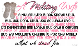 All Graphics » military wife