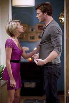 Chelsea Kane as Riley on the new show Baby Daddy | Chelsea Kane
