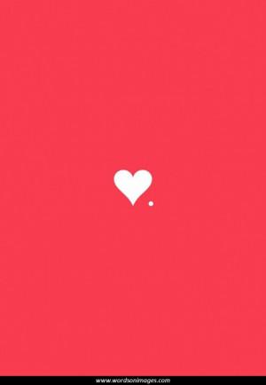 Be my valentine quotes