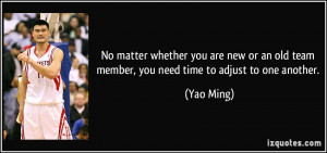No matter whether you are new or an old team member, you need time to ...