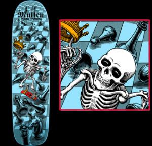 Rodney Mullen Deck