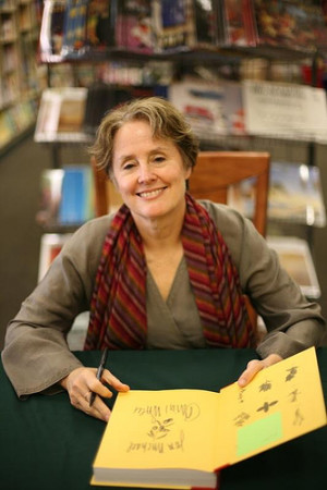 More Alice Waters Backlash:
