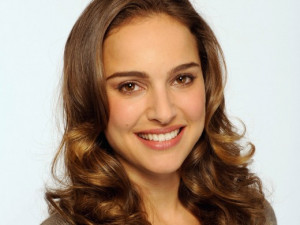 ... Portman's Blush Techniques. Makeup for Light Brown Hair and Brown Eyes