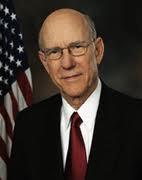 Senator Pat Roberts (R-KS) is urging the Food and Drug Administration ...