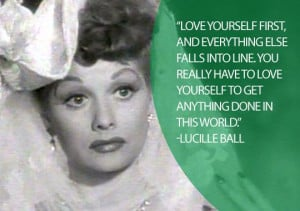 Lucille Ball was best known for her role in the TV show 'I Love Lucy ...