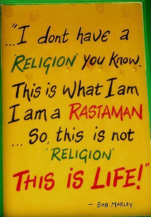 Rastafari Quotes Life Pictures