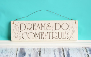My Dream Will Come True No matter how your heart is grieving, if you ...