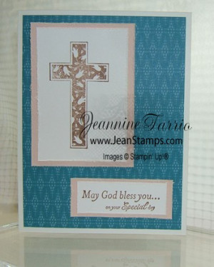 First Communion Card Sayings
