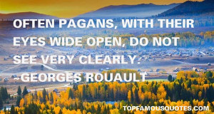Pagans Quotes