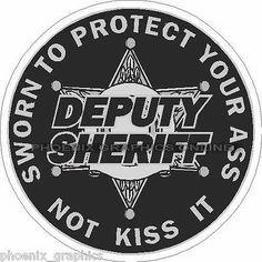 Sheriff - Quotes