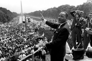 Monday Music Quote: Dr. Martin Luther King, Jr.