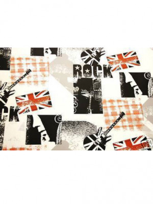 Rock And Roll Band Backgrounds