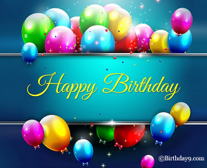 Best*] Happy Birthday Quotes for Friend,Sister,Brother