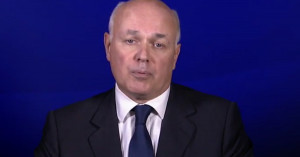 Iain Duncan Smith refuses to resign over fake leaflet quotes row after ...
