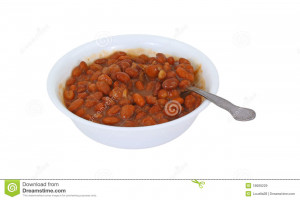 Pinto Beans Royalty Free Stock