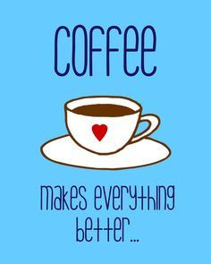 This is my lifestyle! Enjoy OG coffee at http://coffeechats ...