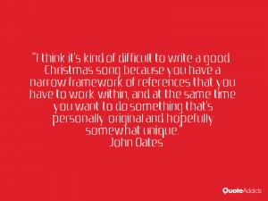 John Oates