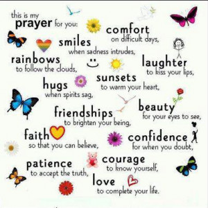 Prayer Quotes For The Sick A shout out to my fellow