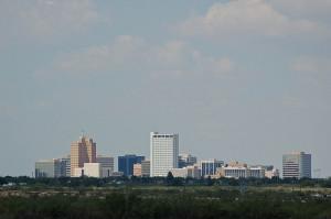 Midland, Texas Skyline: Commerce Dr., Midland Texas, Travelodgemidland ...