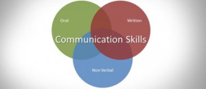 , communication forms the most vital part of your everyday work ...
