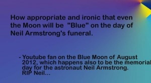 Blue Moon August 2012 Quote