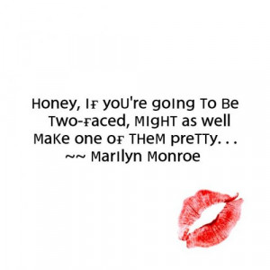 marilyn #girls #swag #people #nice #QUOTES