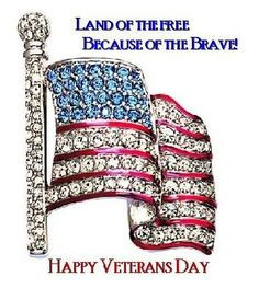 Happy Veterans Day, Thank you for the Soldiers who served to protect ...