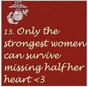 Cute Military Wife Quotes