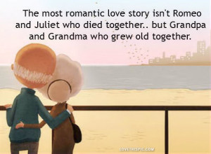 love it the most romantic love story