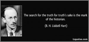 More B. H. Liddell Hart Quotes