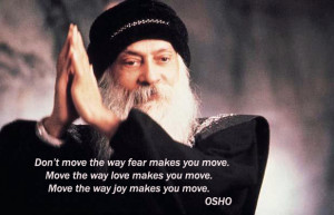 ... के अनमोल विचार – Osho love thoughts in hindi