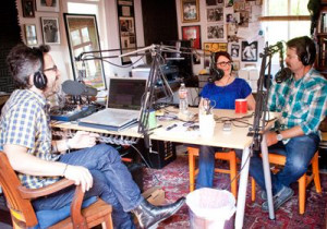 Marc Maron's cat ranch!: Wtf Podcast, Marc Maron, Maron Cats, Megan ...