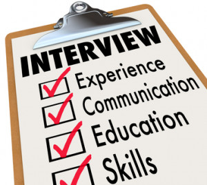 Prepare For Job Interviews