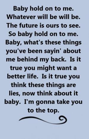quotes, songs, music lyrics, music quotes,: Heart Music, Eddie Money ...