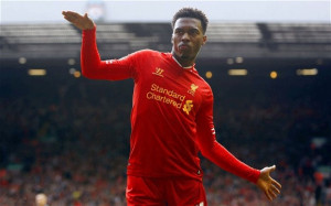 England expects: Daniel Sturridge has proved his critics wrong at ...