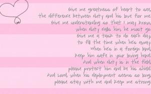 Love Quotes Marine Wife...