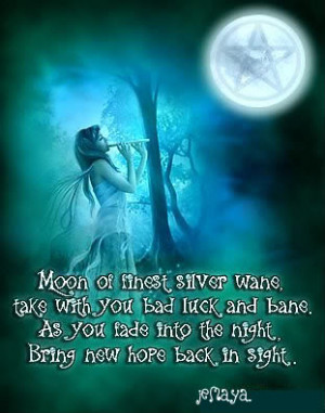 Wicca Jemaya Image