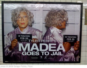 Tyler Perry Madea Funny Quotes Chris rock on tyler perry's