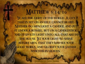 End Of World Bible Quotes