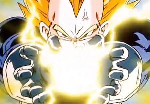 Vegeta - Dragon Ball character - Super Saiyan
