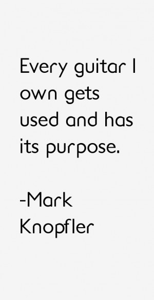 Mark Knopfler Quotes amp Sayings