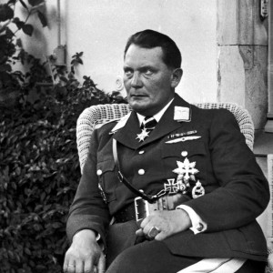 Hermann Göring Decrees Property of All Polish Jews be Seized by State ...