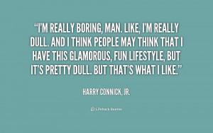 Boring Life Quotes...