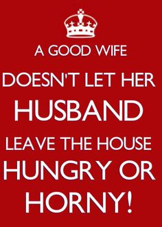 Lessss just say I make sure to ALWAYS fill his appetite and I'm not ...