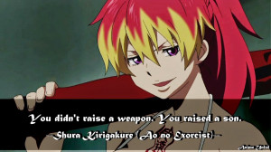 Anime Quotes About Dreams Anime Quotes About Raising a Son