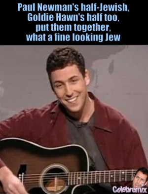 Adam Sandler Quote 9