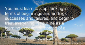 Top Quotes About Failure And Learning